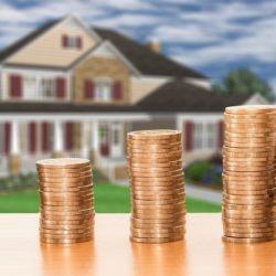 La taxe foncière : une augmentation de 12% en moyenne cette année